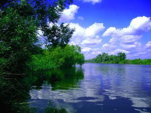 Rzeka Odra- Ulubione łowisko