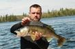 Walleye - Minnesota 2009